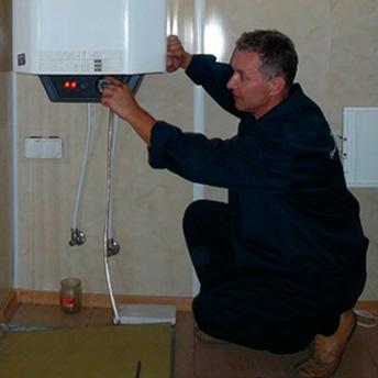 Вакансия: мастер по ремонту водогреев