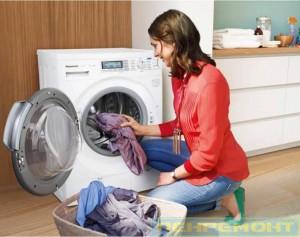 Правильная эксплуатация стиральной машины