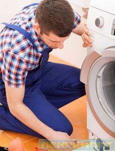 Ремонт стиральной машинки от Ленремонт