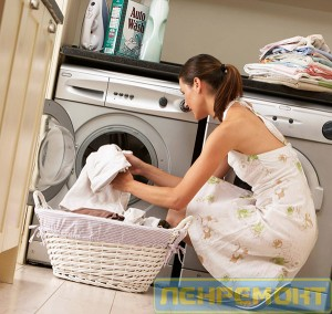 Правильный уход за стиральной машинкой