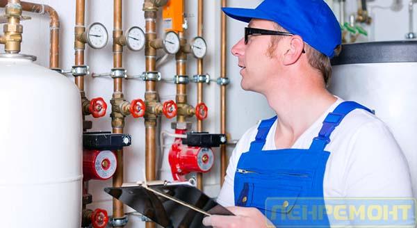 Ремонт газовых колонок Южный автономный округ (ЮАО)
