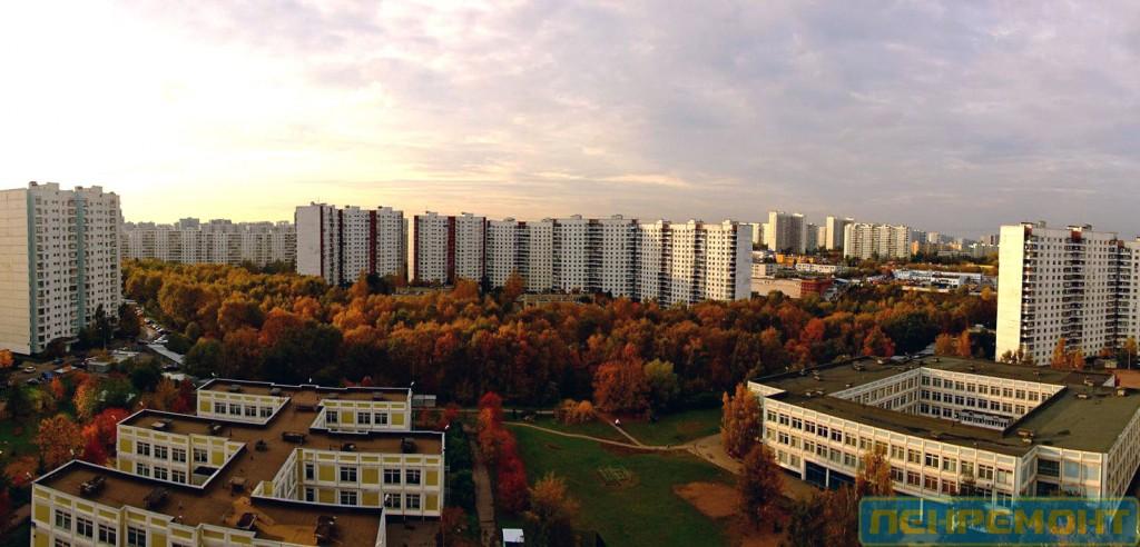 Ремонт стиральных машин в Орехово-Борисово