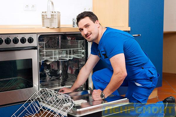 Ремонт посудомоечных машин СВАО- Северо- Восточный автономный округ