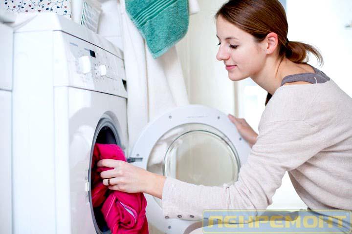 Ремонт стиральных машин Москва САО
