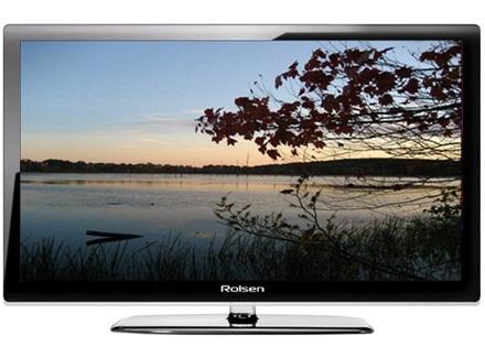 Срочный ремонт телевизоров Rolsen на дому и в мастерской в Москве и области — Звоните: 8 (499) 371-11-11