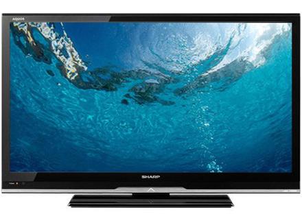 Срочный ремонт телевизоров Sharp на дому и в мастерской в Москве и области — Звоните: 8 (499) 371-11-11