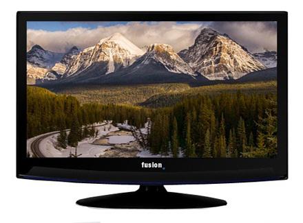 Срочный ремонт телевизоров FUSION на дому и в мастерской в Москве и области — Звоните: 8 (499) 371-11-11