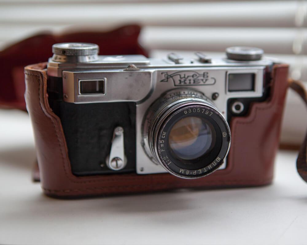 Качественный ремонт фотоаппаратов  в Москве