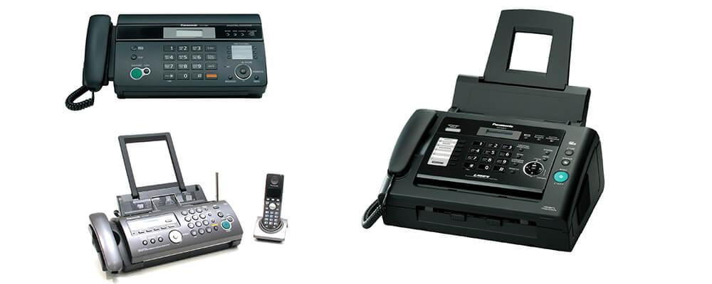 Ремонт факсов в Москве