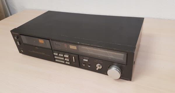 Ремонт кассетных магнитофонов в мастерской в Москве и области — Звоните: 8 (499) 371-11-11